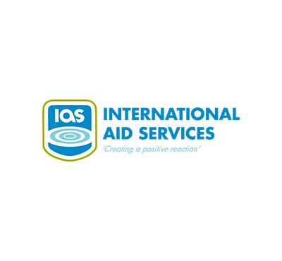 International Aid Services