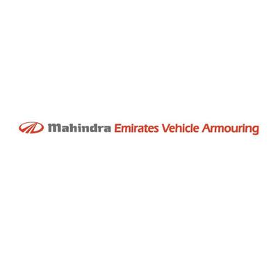 Mahindra Emirates Vehicle Armouring