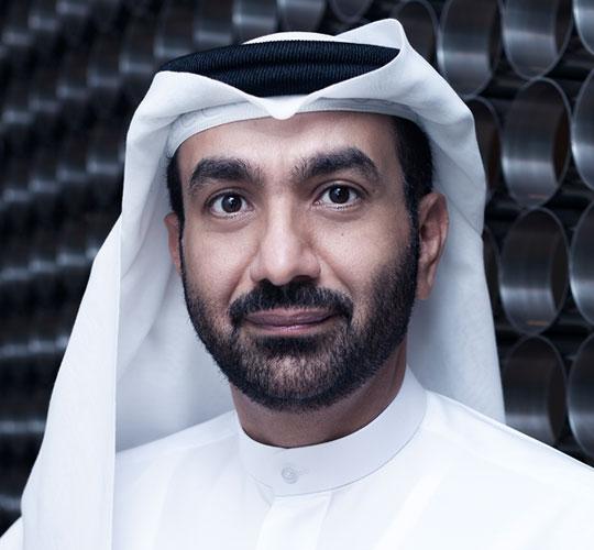 سعادة هشام عبد الله القاسم