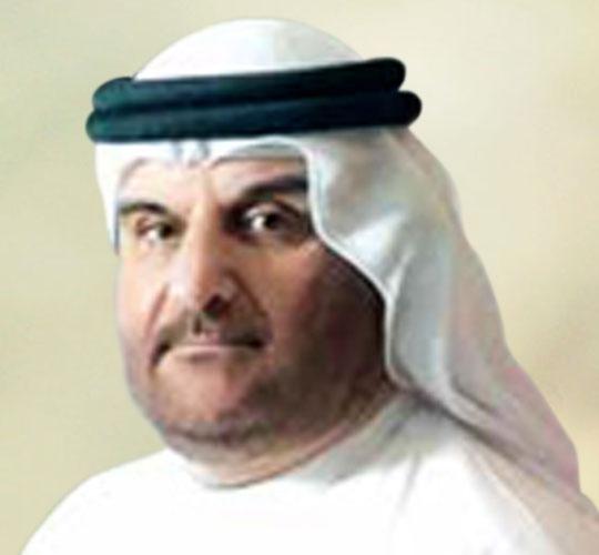 سعادة عبد الله عبد الرحمن الشيباني