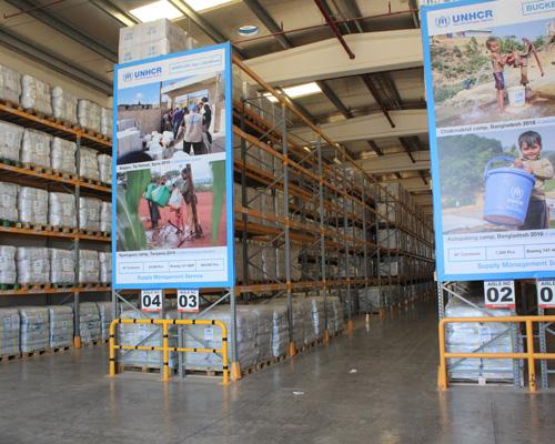 محمد بن راشد يأمر بمساعدات عاجلة إلى الصومال لدعم جهود مكافحة كوفيد- 19 وإغاثة