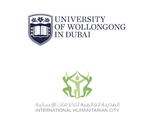 IHC Scholarship website