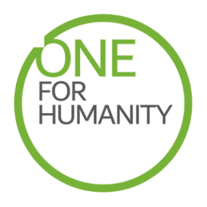one-4humanity-logo