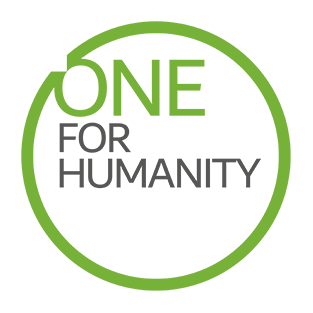 One For Humanity