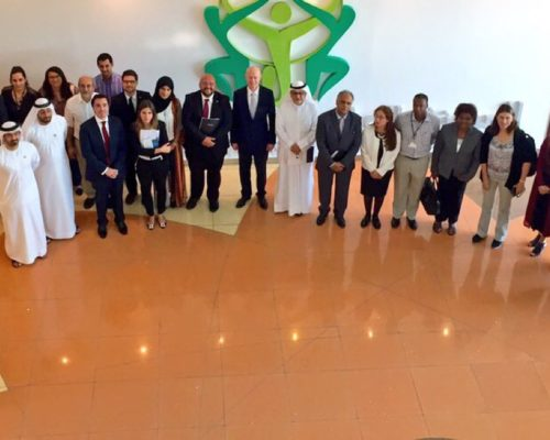 Dubai hosts second forum on Humanitarian Action