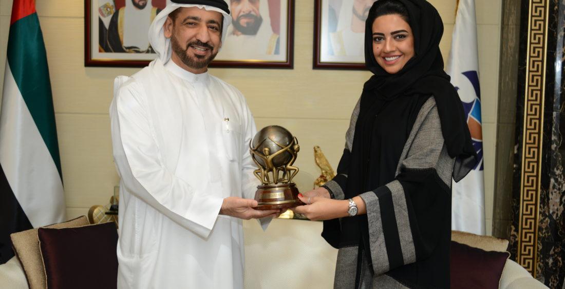 IHC Praises Unwavering Support of Dubai Customs
