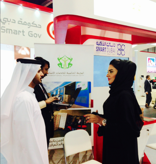 IHC to Debut its Smart Applications at GITEX Technology Week 2014
