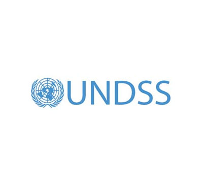 UN Department of Safety & Security (UNDSS)