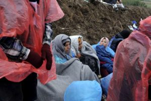 UNHCR flags winter relief operations for refugees