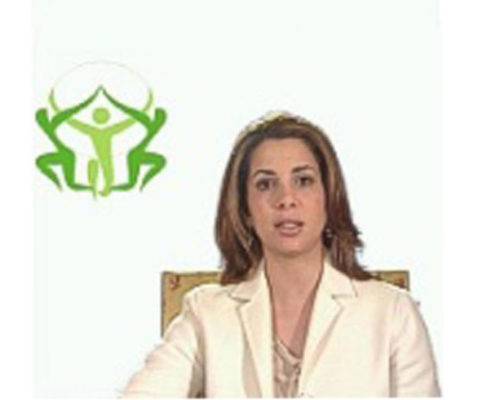 Message from HRH Princess Haya on the Karni/Al-Mintar Crossing Project *