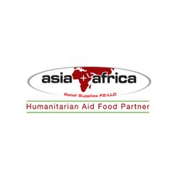 Asia & Africa Relief Supplies