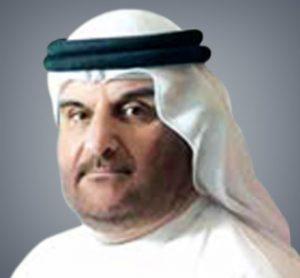HE Abdulla Abdul Rahman Al Shaibani