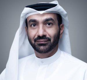 HE Hisham Abdulla Al Qassim