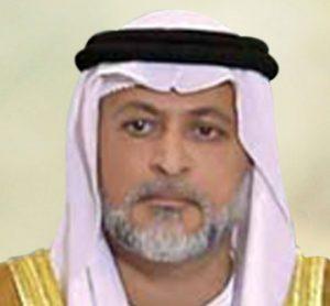HE Ibrahim Mohammed Bu Melha - Vice-Chairman