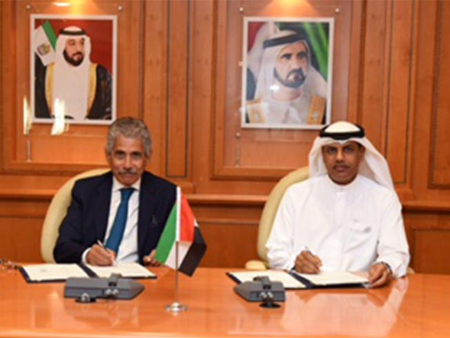 MoU-Dubai-Customs