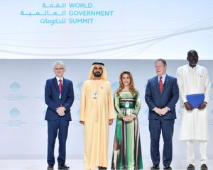 INTERNATIONAL HUMANITARIAN CITY LAUNCHES PIONEERING PLATFORM TO REVOLUTIONISE GLOBAL RELIEF EFFORTS