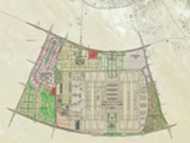 IHC formal decree and relocation to Dubai World Central