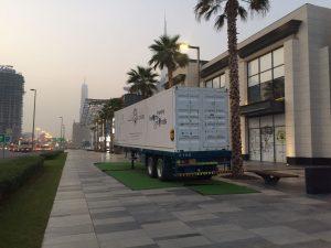IHC celebrates 2018 World Humanitarian Day and Year of Zayed