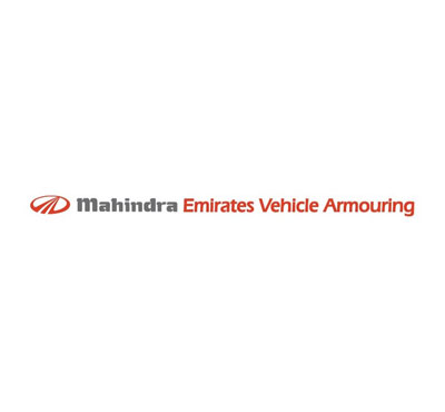 Mahindra Emirates Vehicle Armouring