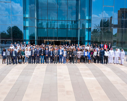 IHC holds its annual global meeting