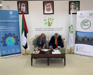 IHC ushers in the new year with a new partnership with the University of Wollongong in Dubai.