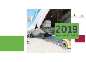 IHC Annual Report 2019