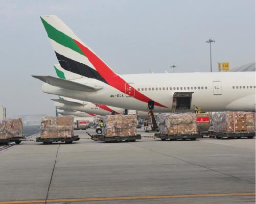 3rd Flight to Lebanon