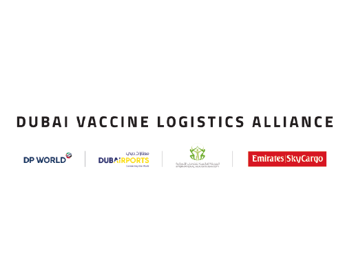 Dubai Vaccine Logistics Alliance