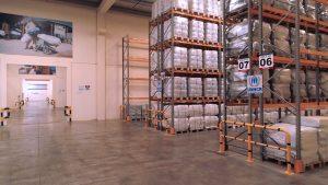 IHC Warehouse