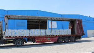 IHC Warehouse Loading